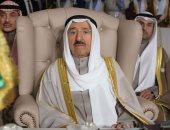 الديوان الملكى الأردنى يعلن الحداد 40 يوما على وفاة أمير الكويت