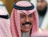 أمير الكويت یشكر قادة الدول المشاركة فى التحالف الدولى لتحریر البلاد