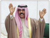 أمير الكويت يشيد بالعلاقات الأخوية والوطيدة مع مصر