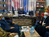 وكيل أوقاف السويس يشدد على عدم السماح باستغلال المساجد فى الدعاية الانتخابية