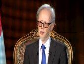 سفير اليابان بالقاهرة يؤكد أهمية مصر ودورها المحورى فى منطقة الشرق الأوسط