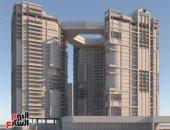 وزير الإسكان يكشف تفاصيل ونسب تنفيذ أول أبراج سكنية بمنطقة مثلث ماسبيرو