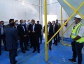رئيس الوزراء: خطة عاجلة لتطوير طريق الإسكندرية الزراعى