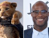 بيرى جينكيزيز مخرج Moonlight يتعاقد على الجزء الثانى من فيلم The Lion King