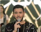 """نجل عاصى الحلانى يطرح أغنية جديدة كلمات وألحان والده بعنوان """"قالتلى""""..فيديو"""