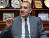 شفاء رئيس مدينة دسوق من كورونا والمحافظ ورئيس الجامعة ينعيان عميد الزراعة
