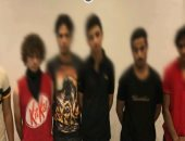 ضبط المتهمين بالتحرش بفتاة أجنبية فى منطقة زهراء مدينة نصر