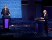 """""""واشنطن بوست"""" ترصد انتشار قصص زائفة عن صحة بايدن بعد المناظرة الرئاسية"""