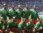 حكاية خيالية.. فيفا يحتفل بـ20 عاما على تتويج الكاميرون بطلا لأولمبياد سيدنى