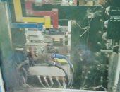 أهالى شارع الأهوانى فى بلبيس بالشرقية يشكون من محول كهرباء متهالك
