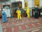 موريتانيا تعلق الصلاة فى المساجد للحد من تفشى فيروس كورونا