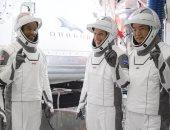 4 رواد فضاء أمريكيين يصوتون بالانتخابات من الفضاء هذا العام