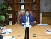 وزير الرياضة يكشف عن مشاركة 20 مليون شاب فى أنشطة الوزارة خلال عامين