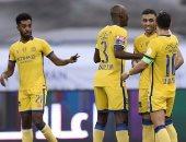 حمدالله يقود هجوم النصر ضد بيرسبوليس فى نصف نهائي دوري أبطال آسيا