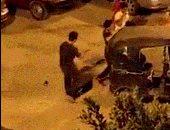 تجديد حبس بائع متجول لاتهامه بالتحرش بفتاة والاعتداء عليها بالضرب