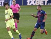 أتلتيكو مدريد يسقط فى فخ التعادل أمام هويسكا بالدوري الإسباني