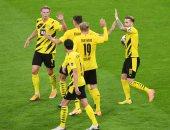 موعد مباراة دورتموند ضد البايرن فى كلاسيكو ألمانيا والقناة الناقلة