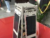 طلاب هندسة بنها ينجحون فى تصنيع قمر صناعى بالتعاون مع وكالة الفضاء المصرية