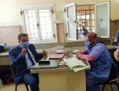 50 فرقة طبية بالمبادرة الرئاسية للكشف عن الأمراض المزمنة بـ3 أحياء بالإسكندرية