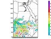تعرف على حالة الطقس على منابع نهر النيل حتى السبت المقبل بالخرائط