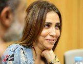 مها سليم: كل المنتجين فى مصر بيشتغلوا وسوق الإنتاج يشهد حالة رواج
