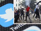 """متآمر وأهبل .. """"تويتر"""" يروج لحسابات إخوانية مفبركة بأسماء وهمية للتحريض على العنف فى مصر ..إنشاء مئات """"الأكاونتات"""" منذ أيام واستخدامها لدعم الإرهاب.. والمتآمرون يتداولون خططا لإثارة الشغب ضد الشرطة ..فيديو"""