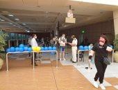 مطار شرم الشيخ يستقبل أولى الرحلات القادمة من كازاخستان
