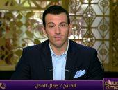 جمال العدل: المتحدة ضبطت سوق الإنتاج الدرامى فى مصر
