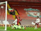 قمة ليفربول ضد آرسنال تتجه إلى ركلات الترجيح بعد 90 دقيقة سلبية