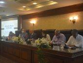 محافظ الجيزة يعلن استئناف أعمال الإنشاءات للعقارات الحاصلة على ترخيص بناء
