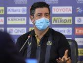 فيتوريا مدرب النصر يتحدث عن أهمية مباراة بيرسبوليس وثقته فى بلوغ نهائي آسيا