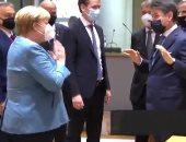 برلين وفرانكفورت تفرضان حظر تجول لاحتواء انتشار فيروس كورونا