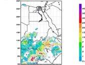 تعرف على حالة الطقس اليوم السبت على منابع نهر النيل