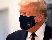 """ترامب يتلقى علاج """"ريجينيرون"""" للأجسام المضادة لكورونا .. تعرف على الدواء"""