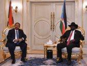 جنوب السودان يعلن عن صفحة جديدة فيما يخص المنطقة الحدودية مع الشمال