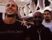 """أمير توفيق يرحب بموسيمانى مدرب الأهلى الجديد فور وصوله: """"لك كل الدعم"""""""
