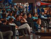 مصر تضمن لقب CIB الدولية للإسكواش وحازم إمام أبرز الحضور