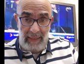 أشرف السعد: السيسى رفع رؤوس المصريين فى السماء وانتصر على المفسدين
