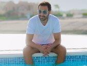 """أحمد فهمى ضيف شرف مسلسل """"إسعاف يونس"""" بطولة محمد أنور"""