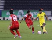 بيرسبوليس الإيرانى يتأهل لنهائى دوري أبطال آسيا على حساب النصر السعودى