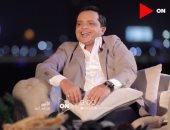 """محمد هنيدى ضيف """"كلمة أخيرة"""" مع لميس الحديدى على قناة """"ON"""".. غداً"""