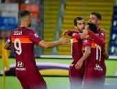 روما يحقق ثانى أسوأ خسائر مادية فى تاريخ كرة القدم الإيطالية