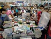 تعرف على دور النشر المشاركة في معرض بورسعيد الرابع للكتاب