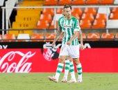 موعد مباراة الريال ضد ريال بيتيس في الدوري الإسباني