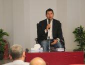 رئيس الاتحاد الدولي للاسكواش تشكر وزير الرياضة بعد نجاح تنظيم مونديال اليد