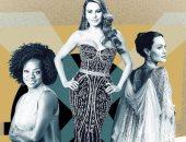 فوربس تكشف عن أعلى الممثلات دخلا فى العالم 2020.. صوفيا فيرجارا تتصدر القائمة بـ43 مليون دولار.. خروج سكارليت جوهانسون وجينفر أنستون من القائمة بسبب كورونا.. وأنجلينا جولى فى المركز الثانى بـ35.5 مليون