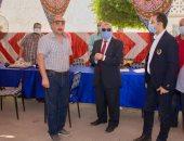 جامعة طنطا تواصل توقيع الكشف الطبى على الطلاب الجدد