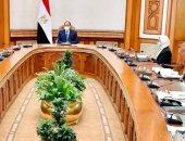 السيسى يوجه بإقامة المشروع القومي لمشتقات البلازما بمواصفات عالمية.. أخبار مصر