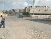 فيديو.. محافظ شمال سيناء: إعادة تاهيل مختلف الشوارع وفتح 5 ميادين بعد تطويرها
