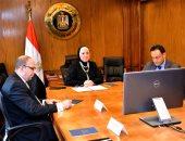 وزيرة الصناعة والتجارة: 4 قطاعات مستهدفة لتعزيز التعاون مع الأردن والعراق